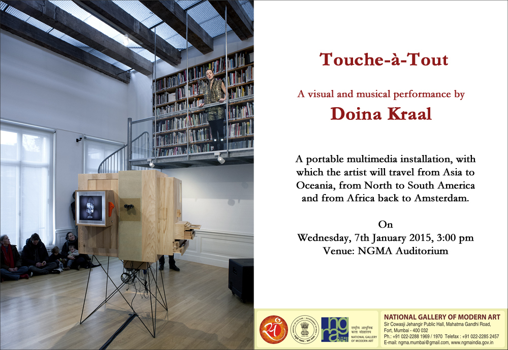 Invitation_performance_Doina_Kraal_india_rand